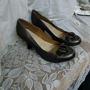 Croft&barrow heels